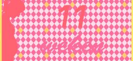 Trotse Moeders Banner - 11 Weken zwanger