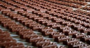 chocolade, gezond