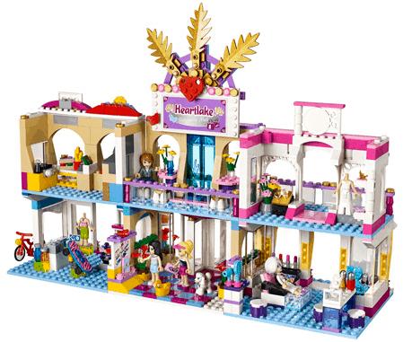 Lego-Friends-Heartlake-winkelcentrum-trotse-moeders-speelgoed-van-het-jaar