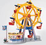 Playmobil-Groot-draairad-met-kleurrijke-verlichting-Speelgoed-van-het-Jaar-2014-reuzenrad