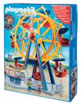 Playmobil-Groot-draairad-met-kleurrijke-verlichting-genomineerd-voor-Speelgoed-van-het-Jaar-2014