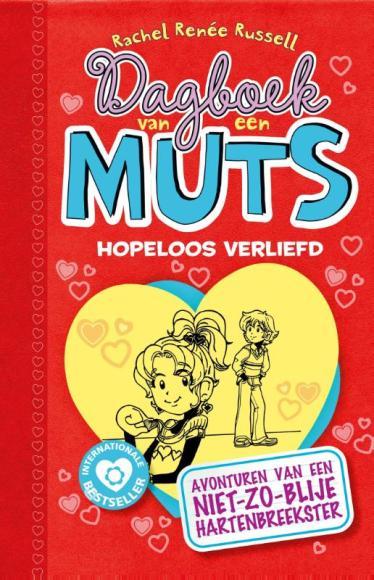 Dagboek van een muts - hopeloos verliefd