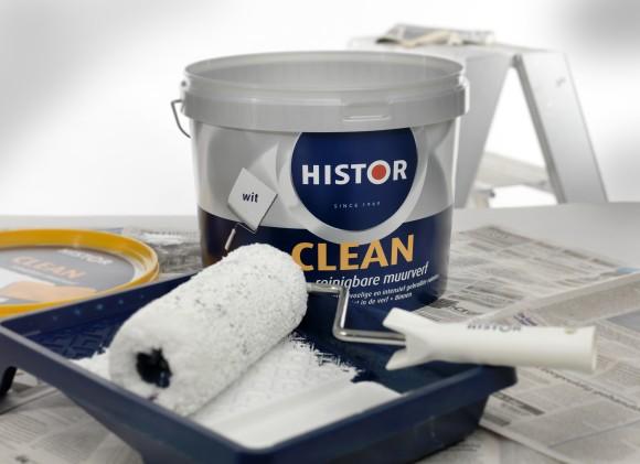 Histor Clean sfeer1