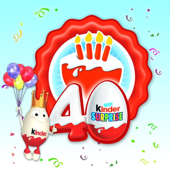 KS 40 years