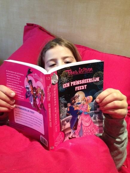 Thea Stilton - Een prinsheerlijk feest 3