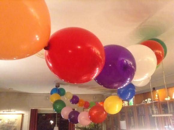 ballonnen-slinger