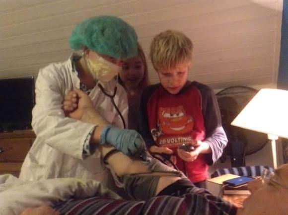 dokter-kinderen-bloeddruk-trotse-moeders