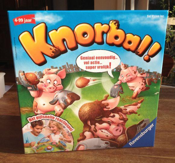 knorbal 2