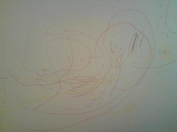 kunst-muur-tekening-trotse-moeders