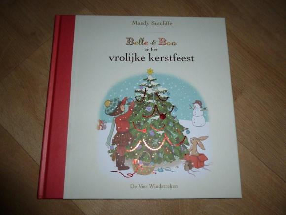 Belle & Boo  en het vrolijke kerstfeest (2)