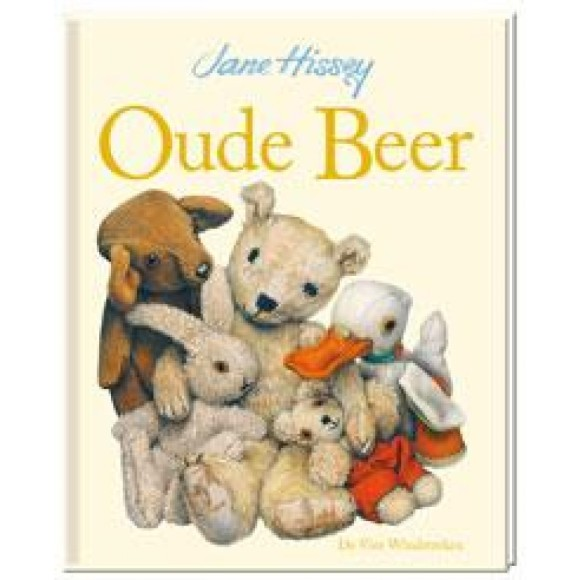oude beer cover