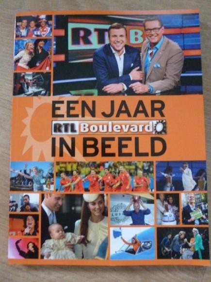 Een jaar RTL Boulevard in beeld
