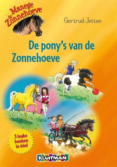 pony-zonnehoeve-trotse-moeders