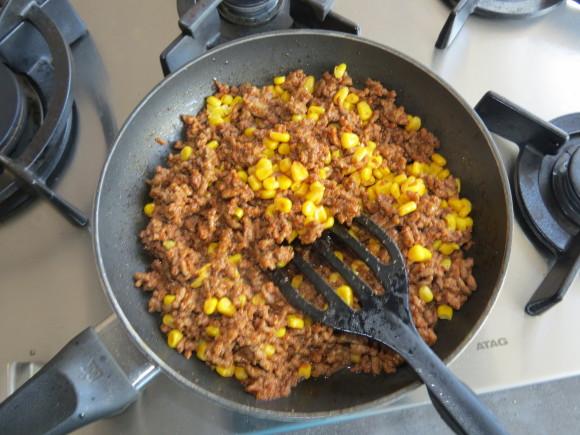 gevulde paprika gehakt recept