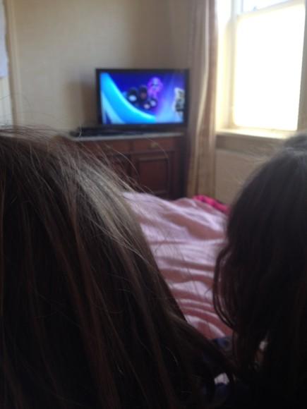 Monster High Geheime Geesten DVD kijken 2