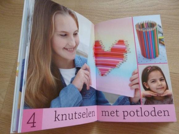 Potloden boek (3)