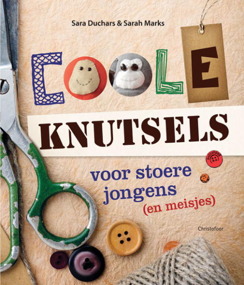 coole knutsels cover