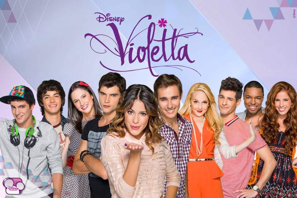 Violetta Cast