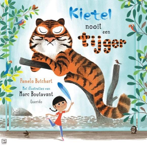 kietel-nooit-een-tijger
