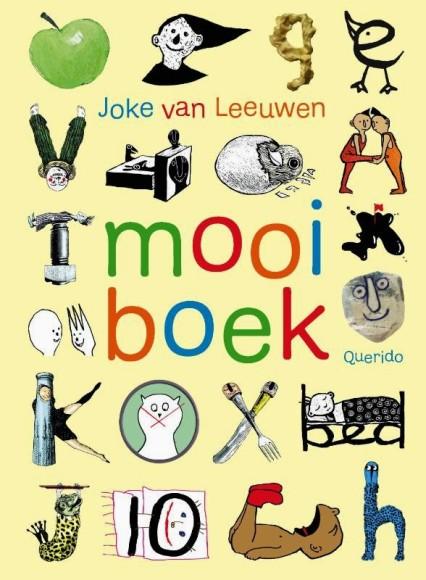 mooi boek cover