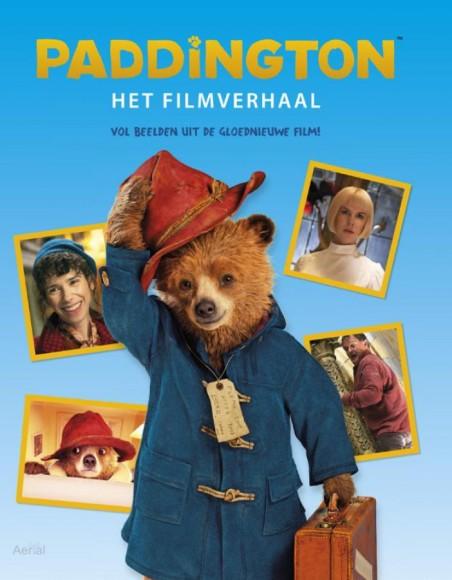 paddington filmverhaal