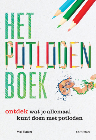 potlodenboek cover