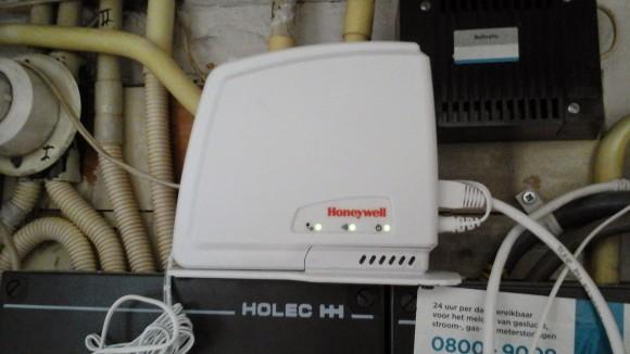 Honywell Internet Gateway