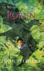 cover Robijn
