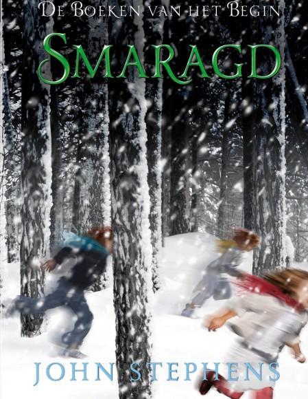 cover Smaragd