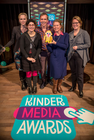 kinder-media-awards-2015-trotse-moeders-gouden-apenstaart-peter-wolf