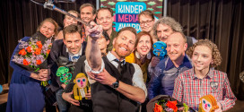sipke-selfie-kinder-media-awards-2015-trotse-moeders