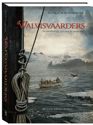 walvisvaarders cover
