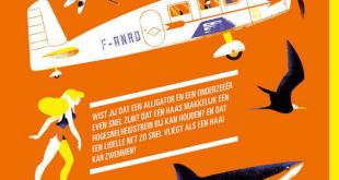 In Volle Vaart bekroond met Vlag en Wimpel door de Penseel - en Paletjury