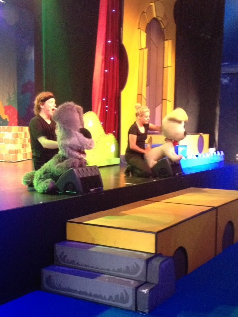 Woezel en Pip show 3
