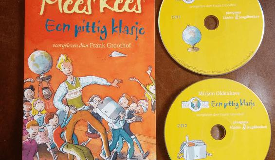 Mees Kees Een Pittig Klasje Luisterboek Recensie
