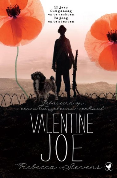 Stevens_Valentine Joe.indd