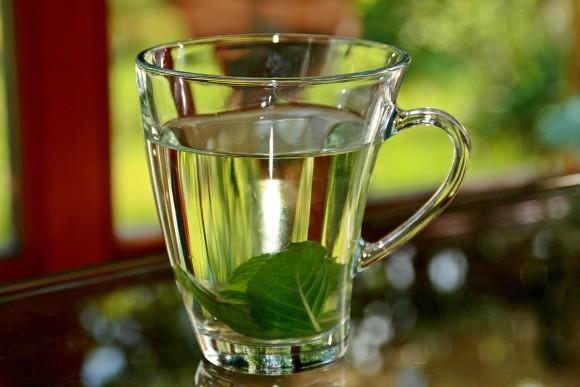 peppermint-tea-352334_1280