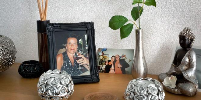 Verhaal over Marjolein