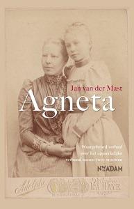 cover Agneta