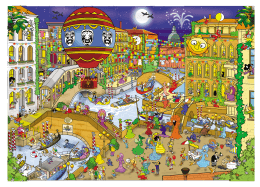 71335-Puzzle-Venice-P-260x187