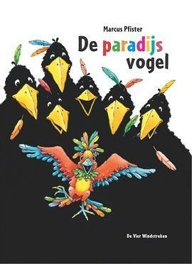 De Paradijs vogel