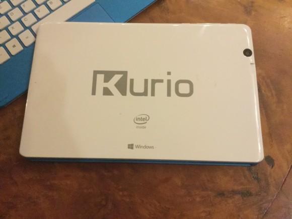 Kurio Smart Degelijke behuizing