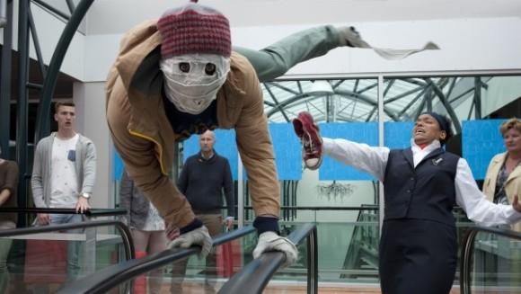 Dummie de Mummie en de Sfinx van Shakaba 2