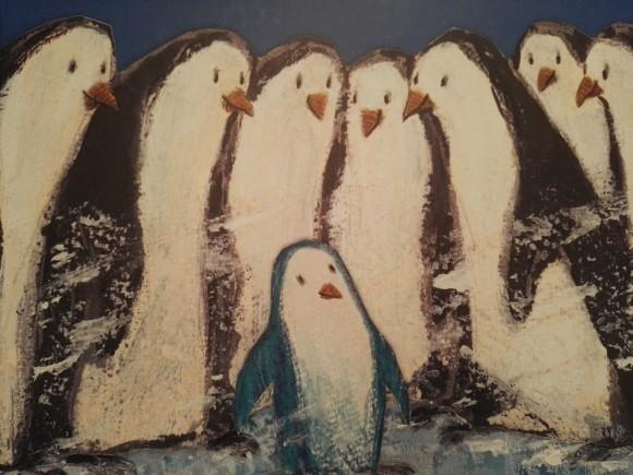 blauwe-pinguin-petr-horacek-recensie-copyright-trotse-moeders-1