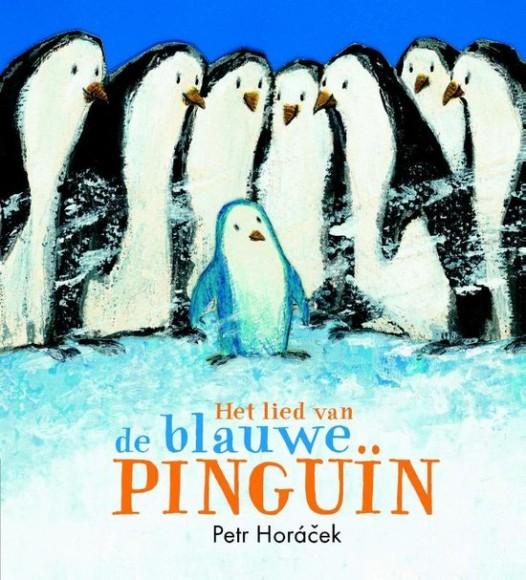 blauwe-pinguin-petr-horacek-recensie-copyright-trotse-moeders-cover