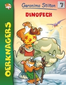 cover Dinopech