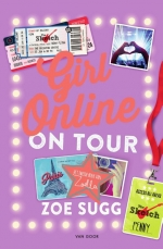 cover Girl Online on tour