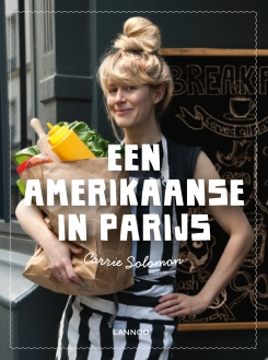cover een amerikaanse in parijs