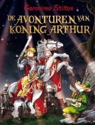 cover koning arthur