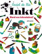 inkt word een tekentalent